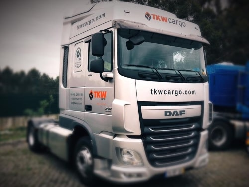 TKW Cargo | because time counts